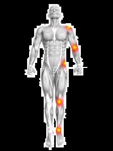 Gigt og knogleskørhed