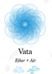 Ayurveda Vata Dosha og æteriske olier