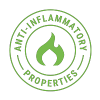Cayennepeber er antiinflammatorisk
