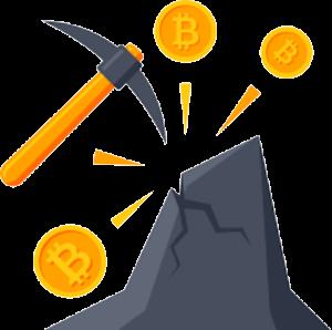 Hvordan skabes BitCoins ?