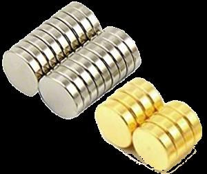 Hvilke magneter skal man bruge til Magnet terapi ?
