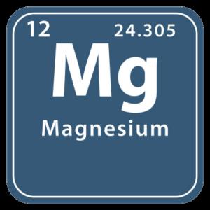 Mineralet magnesium