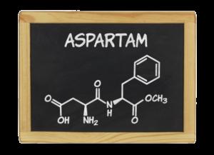 Aspartam - et kunstigt sødemiddel