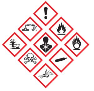 Postevand kan indeholde mange forskellige kemikalier