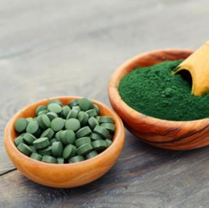 KostTilskuddet Spirulina - en bedre antioxidant end hvidløg