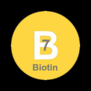 Vitamin b7 - Biotin