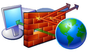 Installer en firewall til Windows